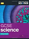 img - for Twenty First Century Science: GCSE Science Higher Student Book book / textbook / text book
