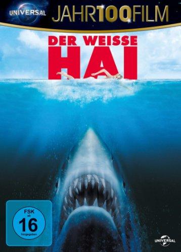 Der weiße Hai (Jahr100Film)