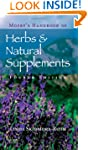 Mosby's Handbook of Herbs & Natural S...