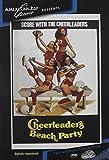 Cheerleaders Beach Party [DVD] [1978] [Region 1] [US Import] [NTSC]