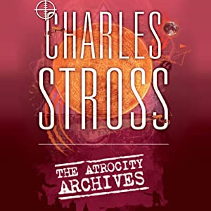 The Atrocity Archives Hörbuch
