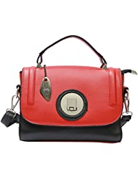 Pepgirls Fancy Stylish Elegance Sling Bag / Designer Side Bag/ Fashionable Shoulder Bag / Cross Body Purse / Gift...