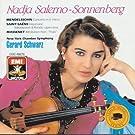 Mendelssohn Concerto / Havaniase / Etc.