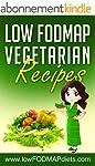 Low FODMAP Vegetarian Recipes (Englis...