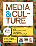 img - for Media and Culture: An Introduction to Mass Communication book / textbook / text book
