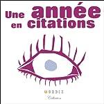 Une année en citations: Pour le meilleur et pour le rire | Alphonse Allais,Jean Anouilh,Honoré de Balzac