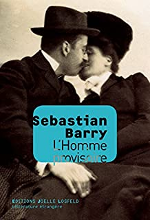 L'homme provisoire : roman, Barry, Sebastian