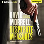 Desperate Measures | David Morrell