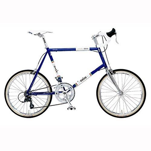 GIOS(ジオス) ミニベロ ANTICO GIOS-BLUE 510mm