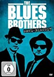 Blues Brothers, The -Soul Biscuit [DVD] [2012]
