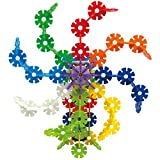 Build your Imagination with Qualors Gear Snowflakes for Lil' Engineers!  Idea sheet included with many sample creations. Or imagine your own creation today!   - Are your little ones becoming lazy and idle sitting in front of electronic device...