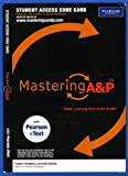 img - for MasteringA&P with Pearson Etext - Valuepack Access Card - for Human Anatomy (ME Component) book / textbook / text book