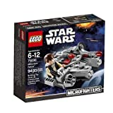 Millenium Falcon LEGO® Star Wars Set 75030