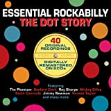 Various Artists Essential Rockabilly: The Dot Story