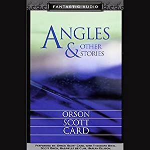 Angles Audiobook
