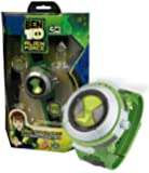 Giochi Preziosi CCP27615 Ben 10 Ultimate Alien, Deluxe Watch  Omnitrix Parlante