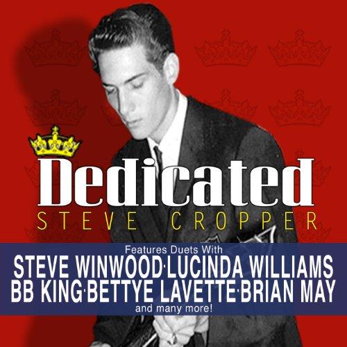 Steve Cropper