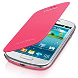 Samsung EFC-1M7FPEGSTD - Funda para Galaxy S III Mini, color rosa