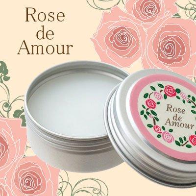 Rose de Amour ローズモイストパフューム