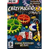 Crazy Machines: Complete 2 (PC CD)by Kalypso Media