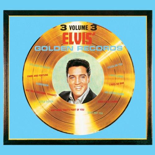 Elvis' Golden Records - Volume 3