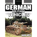 """Standard Catalog of"" German Military Vehiclesby David Doyle"