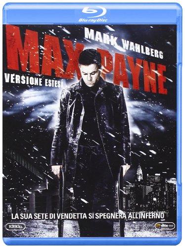 Max payne(Blu-ray + Dvd) [IT Import]