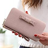 #6: Para Cream Womens Wallet