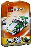 Lego Creator - 6910 - Jeu de Construction - La Mini Voiture