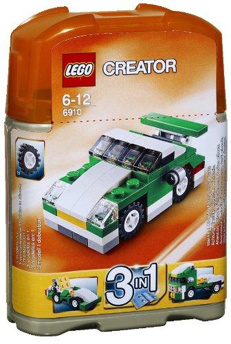 Lego?? Creator Mini Sports Car - 6910
