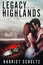 Legacy of the Highlands (Legacy Series Book 1)