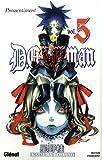 echange, troc Katsura Hoshino - D. Gray-Man, Tome 5 :