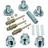 Danco 39696 Trim Kit With Cross Arm Handles For Price