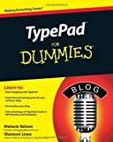 Typepad for Dummies