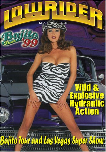 LOWRIDER Magazine's Bajito Tour and Las Vegas Super Show