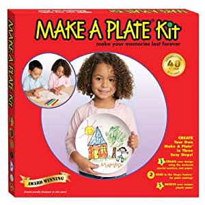 Makit Products Inc. Make A Plate