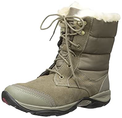 Amazon.com: Easy Spirit Women's Erle Winter Boot: Shoes