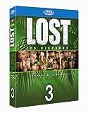 echange, troc Lost, saison 3 [Blu-ray]