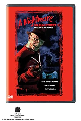 A Nightmare on Elm Street 2 - Freddy's Revenge