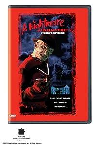 Nightmare on Elm Street 2: Freddy's Revenge (Widescreen/Full Screen) [Import]
