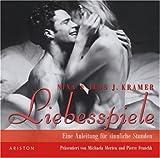 echange, troc Jens J. Kramer - Liebesspiele. CD