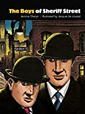 img - for The Boys of Sheriff Street (Dover Graphic Novels) book / textbook / text book