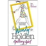 Gallery Girlby Wendy Holden