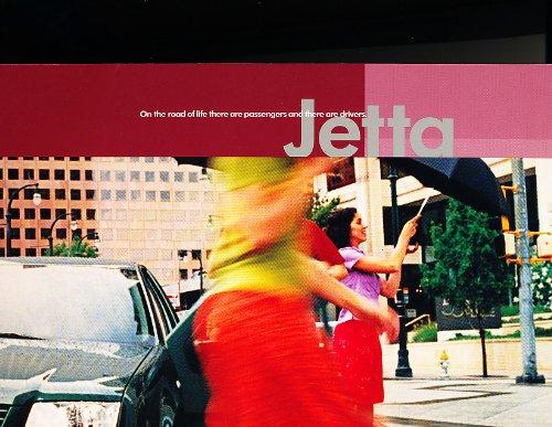 2002 Volkswagen Jetta Vw 22-Page Original Car Sales Brochure Catalog