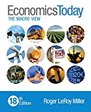 img - for Economics Today: The Macro View (18th Edition) book / textbook / text book