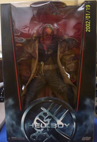 Picture of Mezco Hellboy - Series 1 - 18