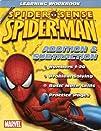 Spider-Man Workbook  Addition   Subtraction