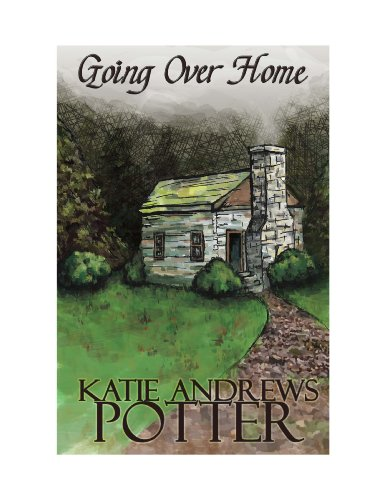 Going over Home (The Wayfaring Sisters)