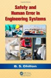 img - for Safety and Human Error in Engineering Systems book / textbook / text book
