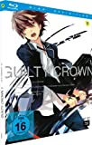 Image de Guilty Crown - Box 1